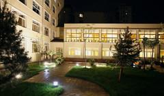 北京英智康复国际老年公寓