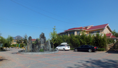 北京三乐康复老年公寓