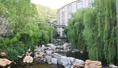 青岛市崂山区山水居生态养老中心