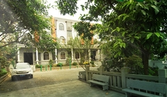重庆市南岸区泰康老年公寓