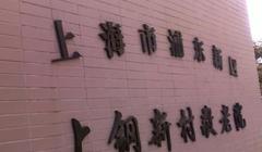 上海市浦东新区上钢新村敬老院