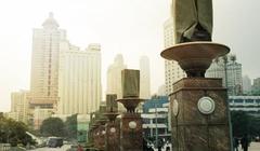 重庆市南岸区南山养老疗养中心