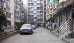 南京市建邺区利星公寓老人院