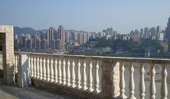 重庆市渝中区天主教仁爱敬老院