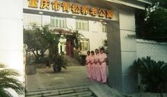 重庆市南岸区靑松养老公寓