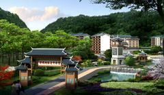 湖南神鹤国际老年公寓