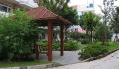上海市闸北区社会福利院