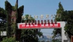 自贡红太阳老年公寓