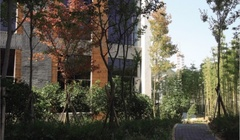 上河国际养老中心