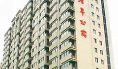 上海虹口区银康老年公寓