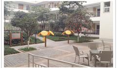 成都高新区残疾人综合服务中心