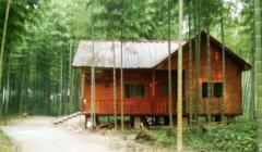 太平山庄夏季避暑圣地