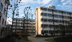 马鞍山市社会福利院(福利中心)