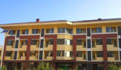 长春市绿园区岭东社会福利服务中心