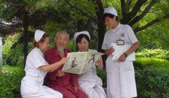 哈尔滨市香坊区电力医院康复养护中心