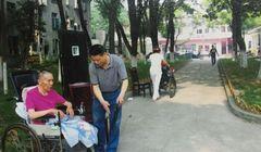 荆州市沙市区颐乐园老年公寓