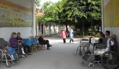乐山市市中区顺江养老院