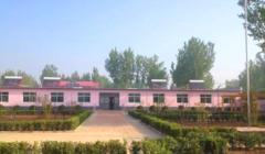 涿州市万福园老年公寓