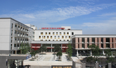 成都市温江区第一社会福利院