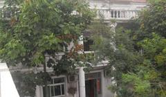 河南商丘市第一老年公寓