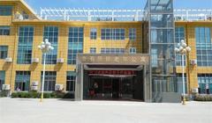亳州市谯城区老有所依老年公寓